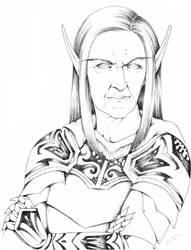 Alanna Vex [Gift art]