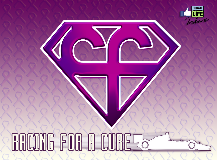 Cystic Fibrosis Racing For A Cure By Woofgm On Deviantart