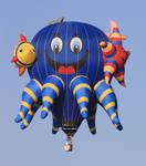Balloons 45
