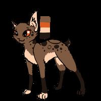Adopt Auction Kitten by TheWisestDino