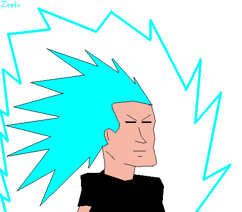 Super Boomhauer by Zerio666