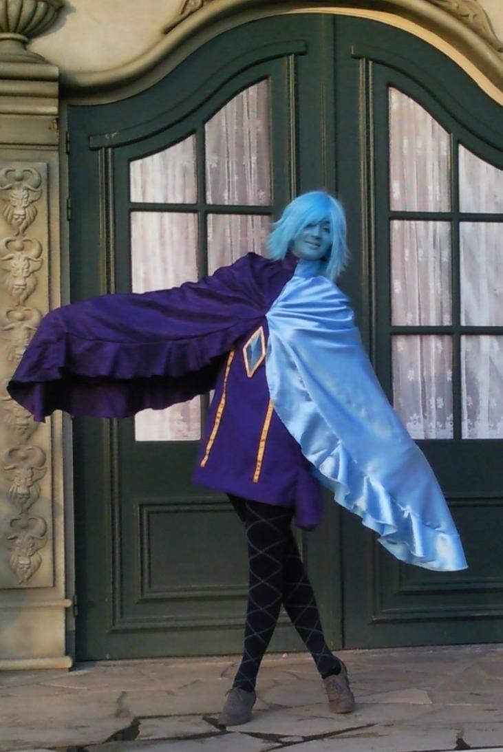 Fi skyward sword cosplay