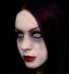 A Vampires Desire by GavN
