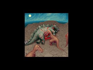 Dinos by Skiffles