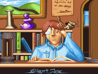 Scholarnerd by Skiffles