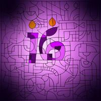 Happy 16 bday by MidNight-Vixen