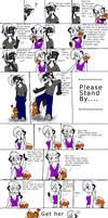 TomBoy Comic Intro