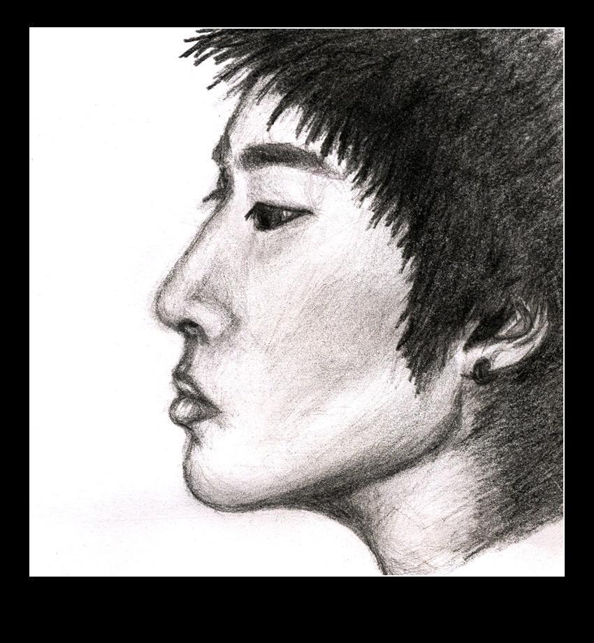 Yunho Unforgetable by xevitadorax