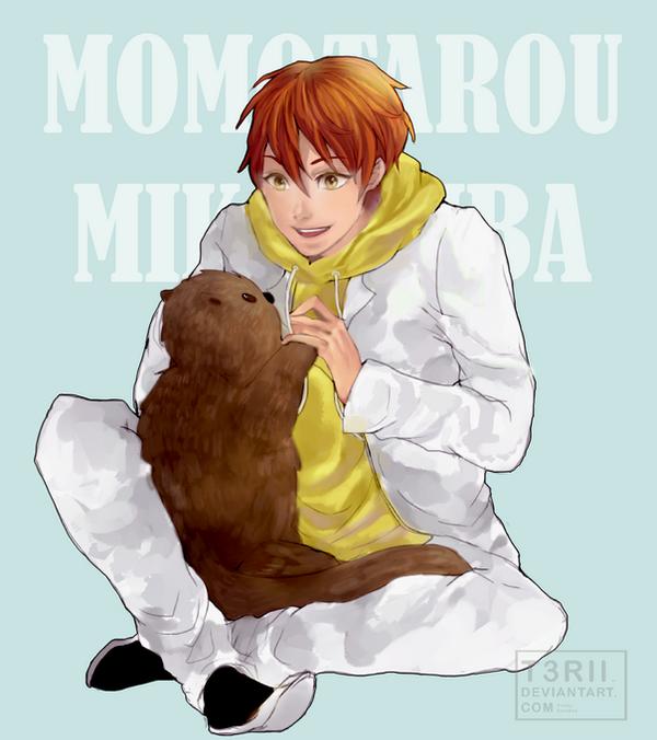 Momo by T3RII