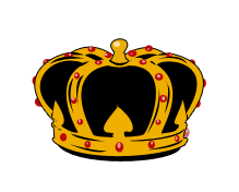 It's the fear Crown_by_Flavour7