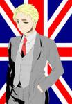 England - APH