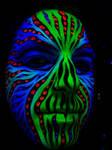 UV Face 2