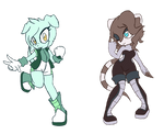 Sonic Adopts Batch 1 CLOSED
