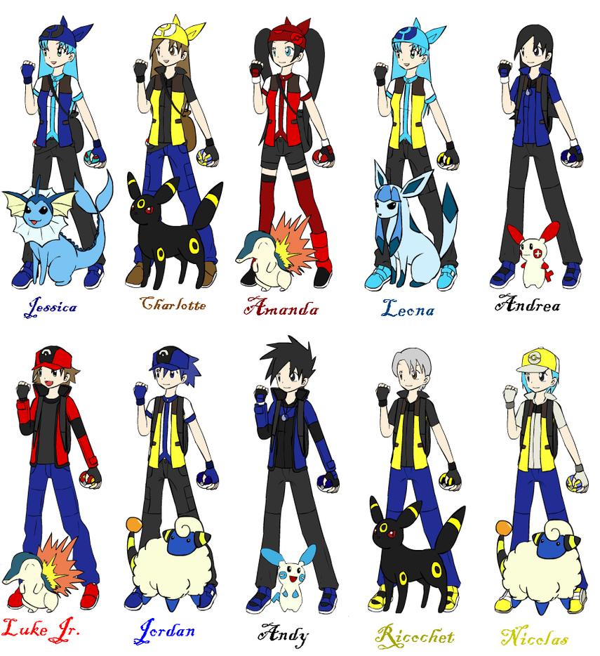 Mew And Umbreon GX Ocs-Pokemon World b...