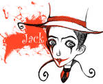 Jack and the Cuckoo-Clock Heart/