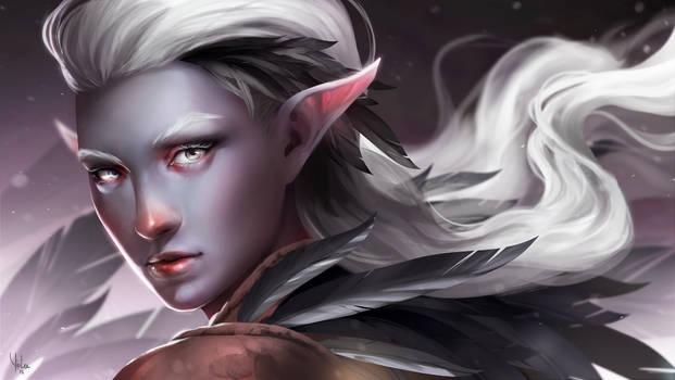 Black Elf