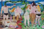 the ice cream lovers 2008