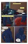 Wrathful Sludge page 3