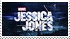Jessica Jones Stamp by plain-rice