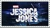 Jessica Jones Stamp by plain-rice