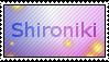 Shiki Stamp by Shironiki