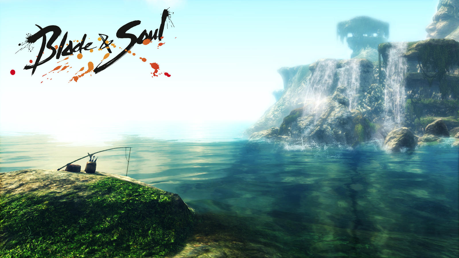 Blade And Soul Wallpaper 1 1920x1080 By Livewirehd On Deviantart