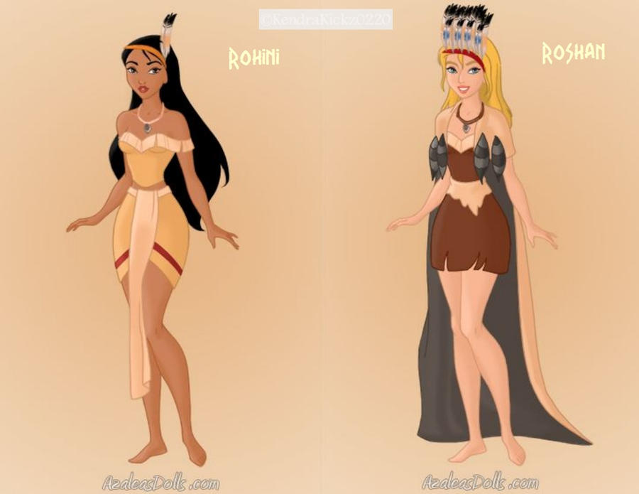 Pocahontas Marries John Rolfe