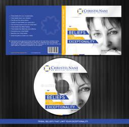Christel Nani RN Medical Intuitive