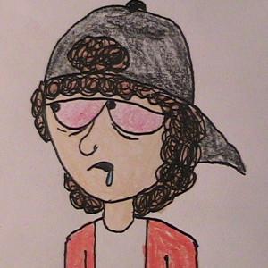 Curly-Caullin's Profile Picture