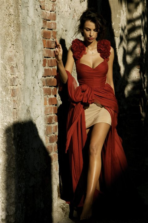 best dress ever by DanielTanase