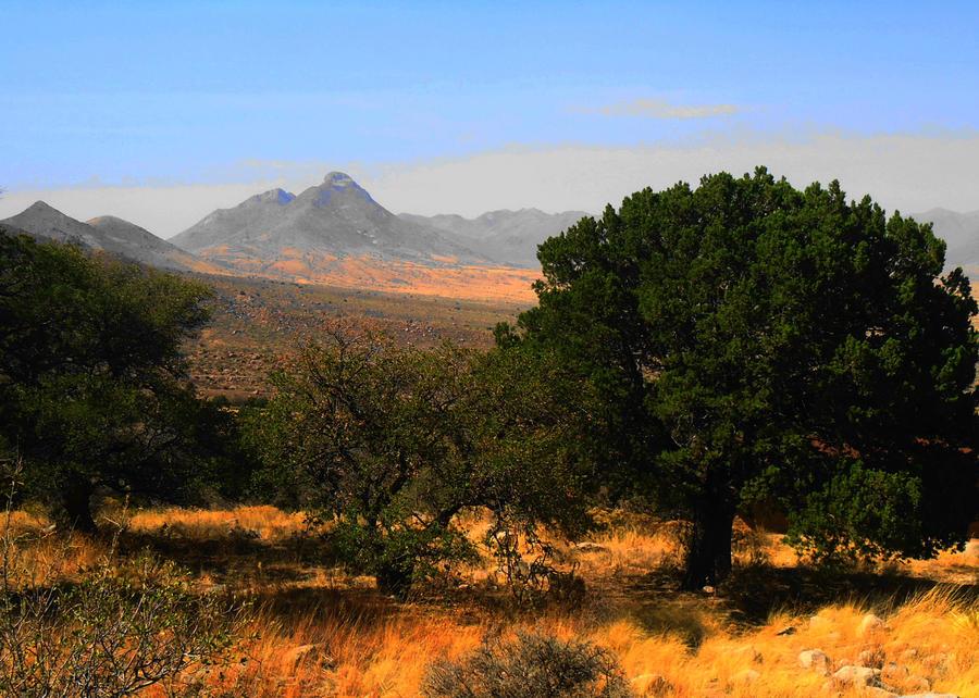 Beautiful Southwest by SharPhotography