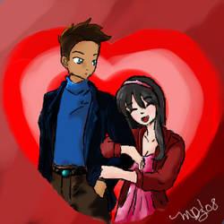 tokka valentine by moonlightbender