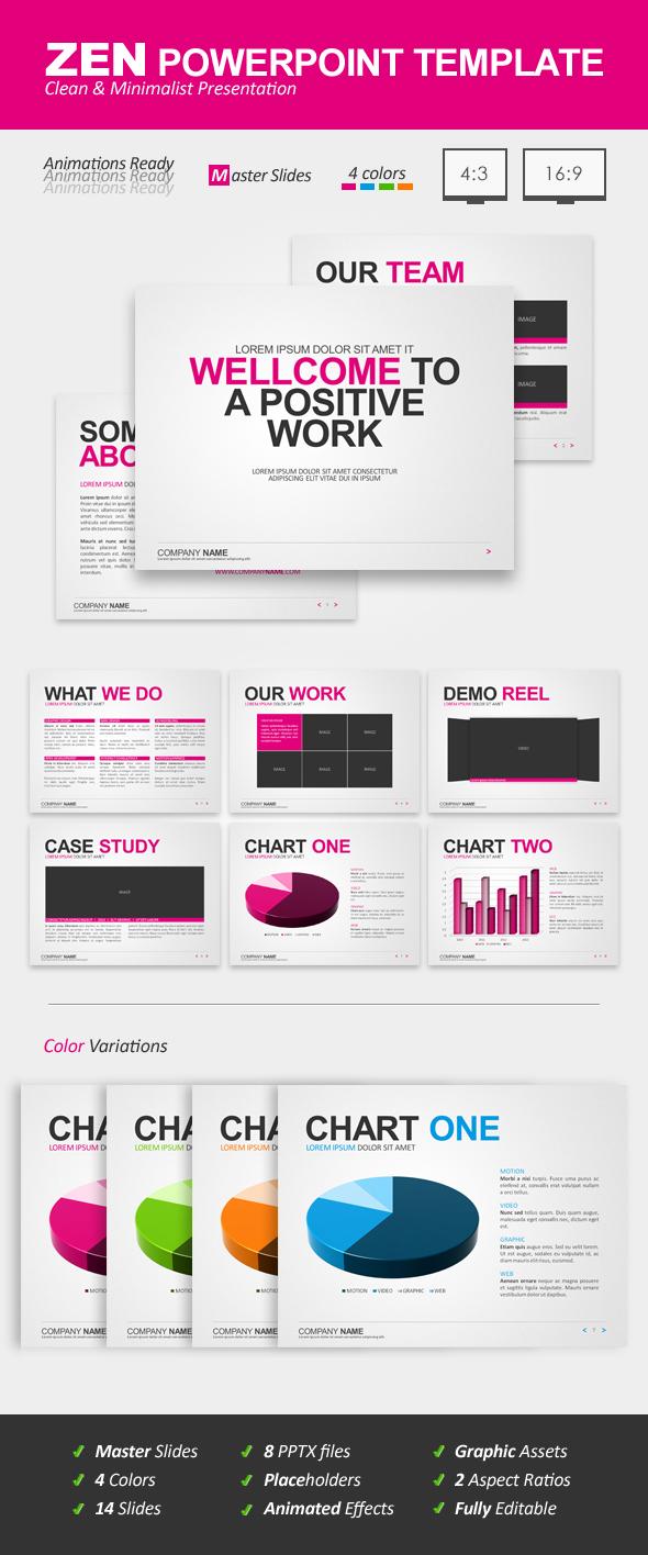 Pptx explore pptx on deviantart designdistrict 6 1 zen powerpoint template by prismadesign toneelgroepblik Choice Image