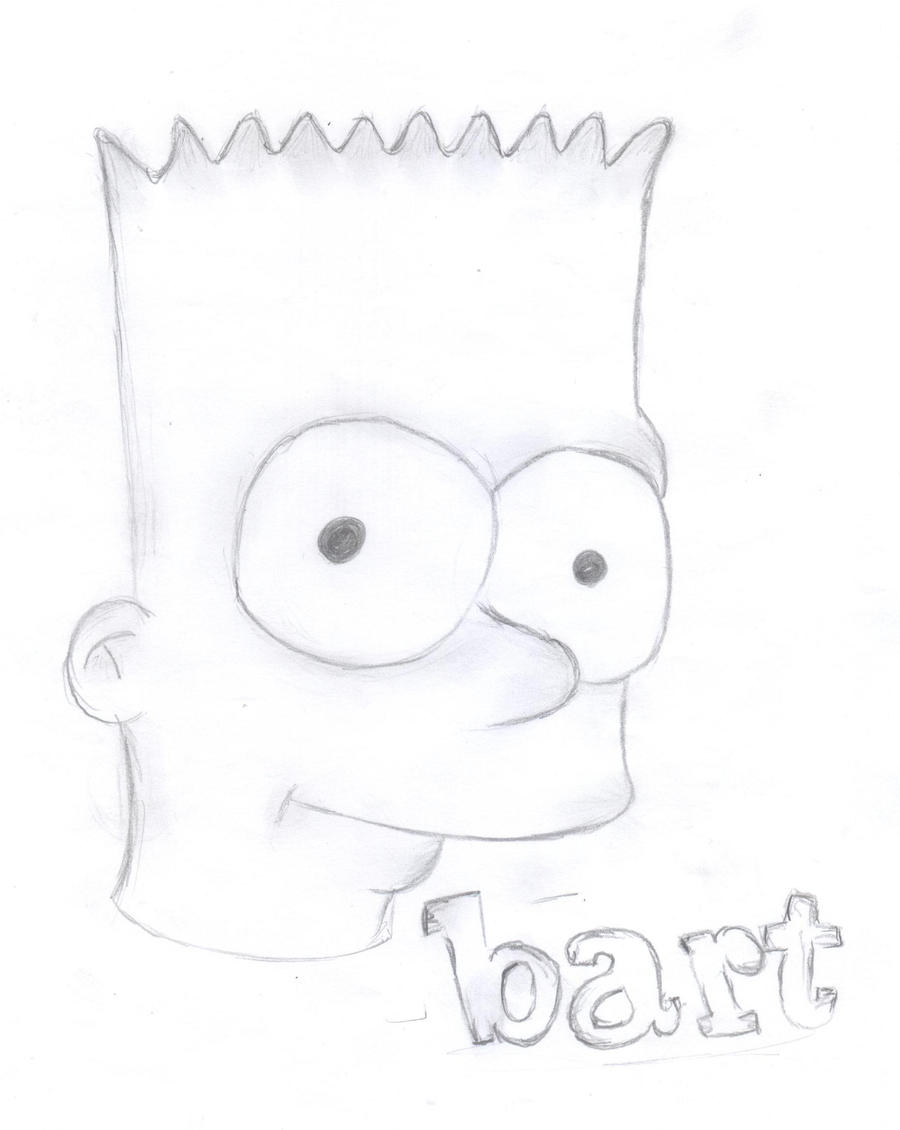 Bart by Anni1221