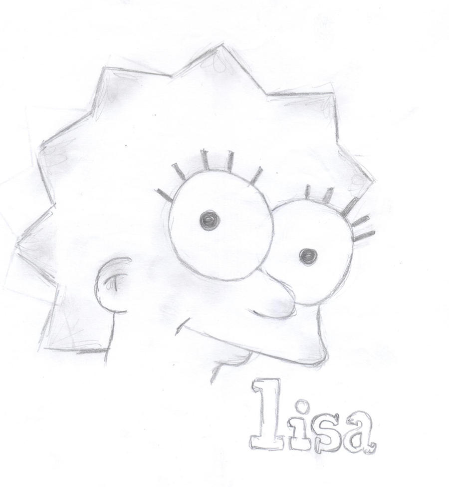 Lisa by Anni1221