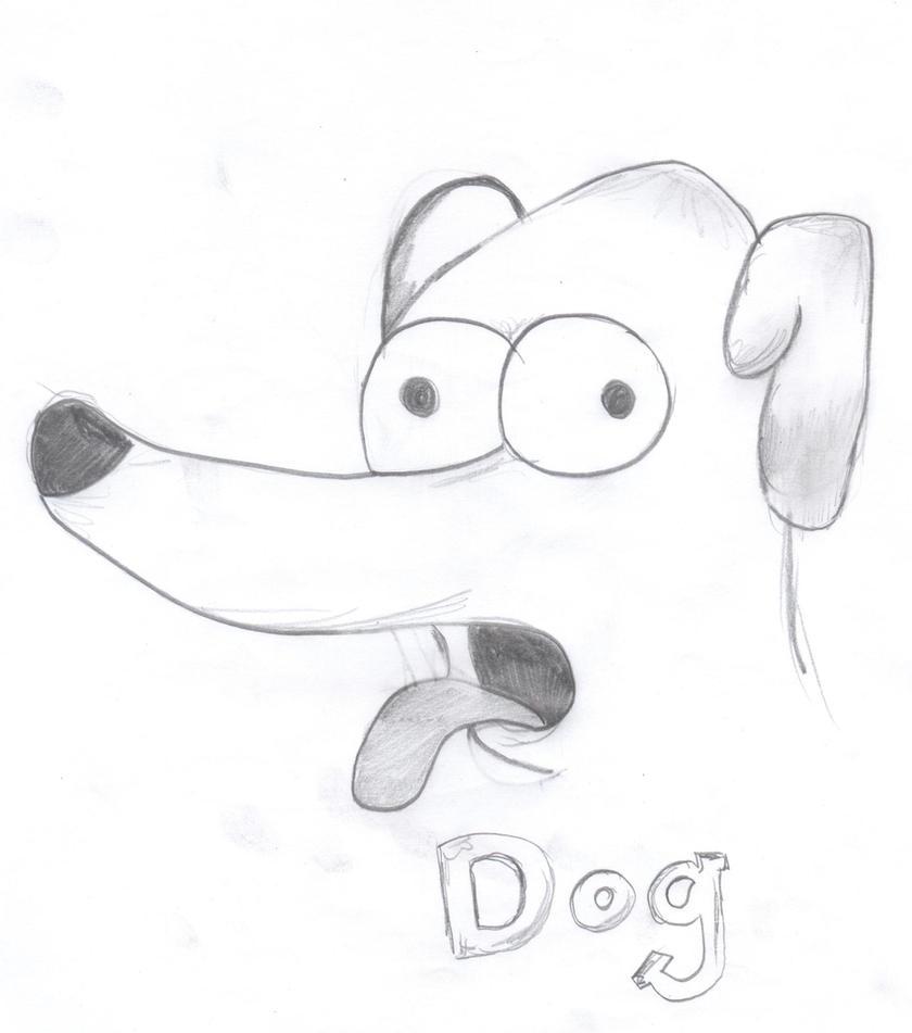 Dog by Anni1221