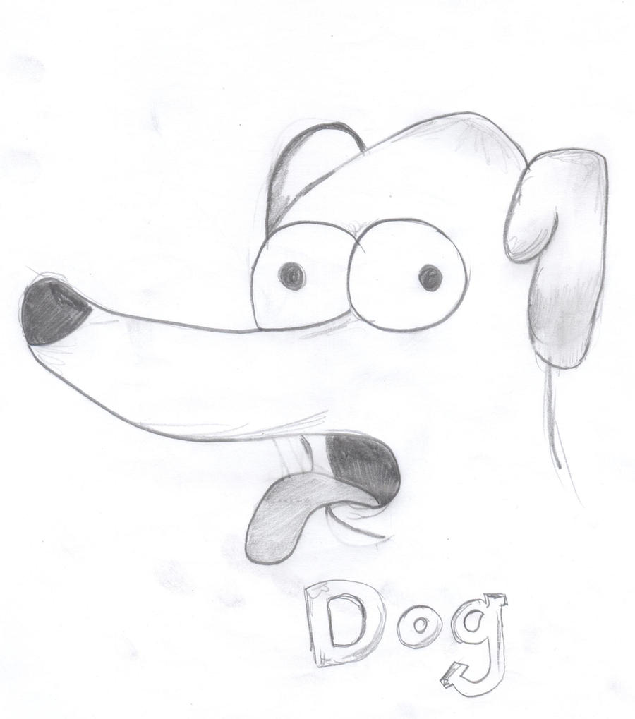 Dog by Anni1221