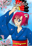 Last Spring Cover CIL 2005 by Sweet-Suzu