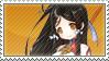 Ara Stamp by DeathByDarkness