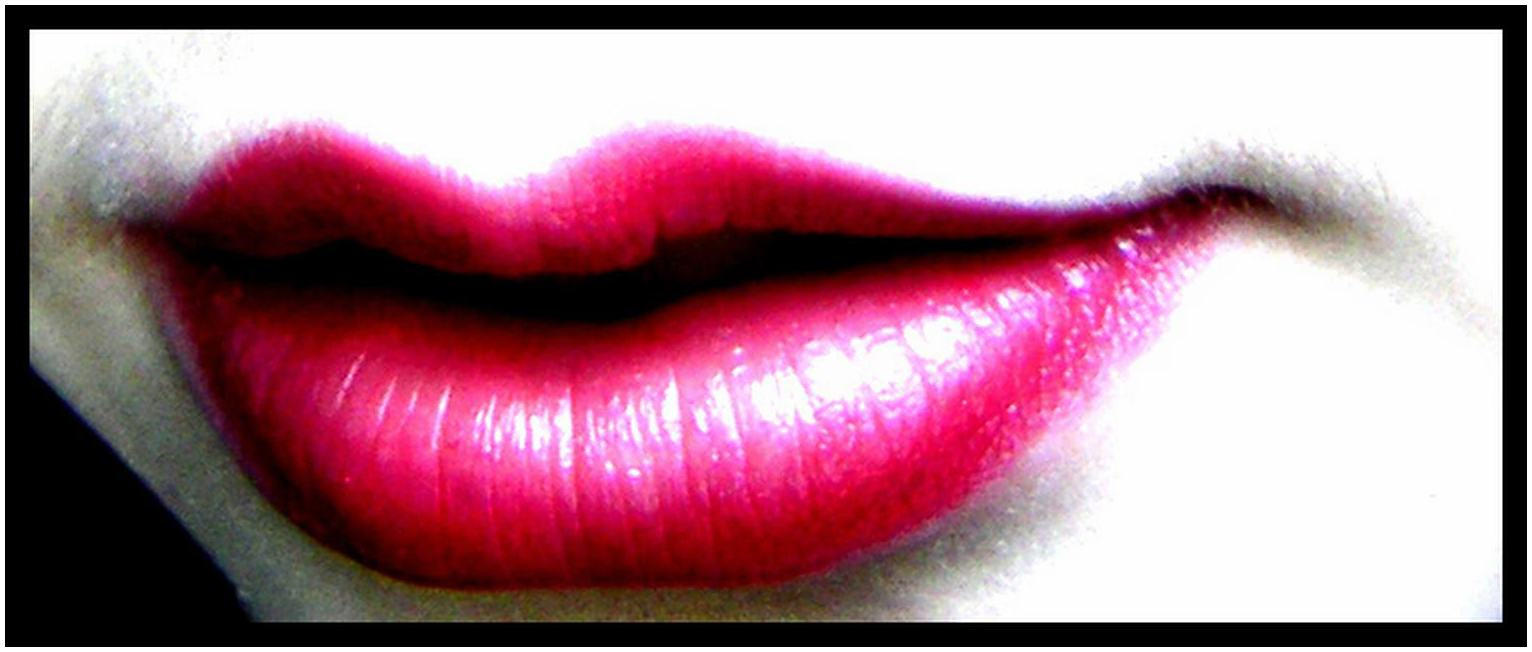 Lips by Larux