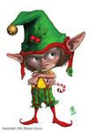 X-Mas Elf...