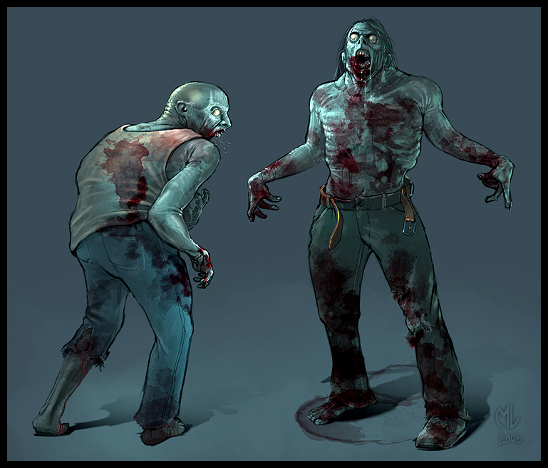 Zombies If It Dont Work Out