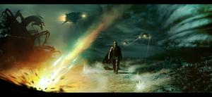 Riddick Contest