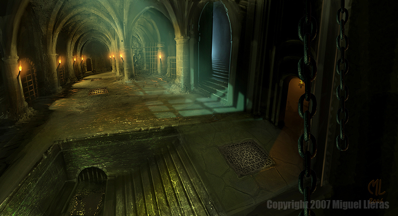 Theo Wagner Dungeon____by_miggs69