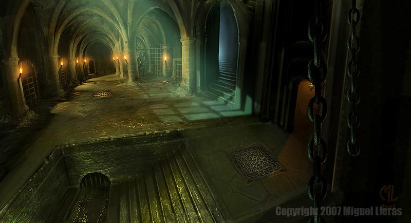 Bodega y Subterraneo Dungeon____by_miggs69