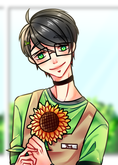 Welcome by LuckyKichiro