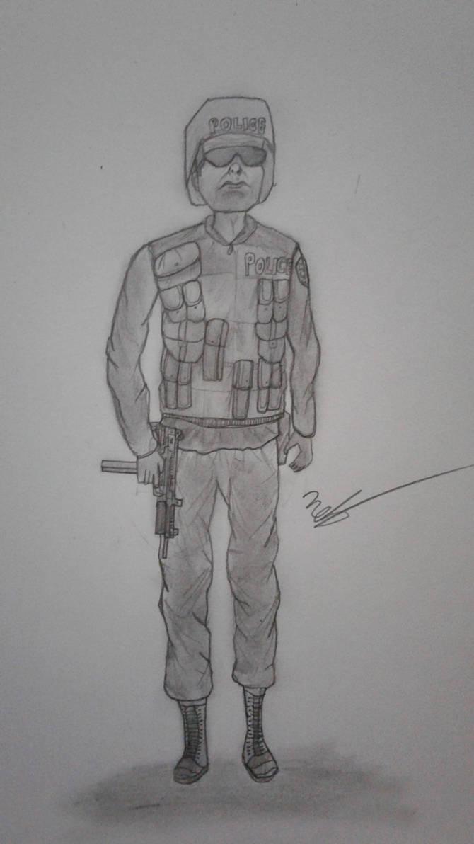 gta swat team