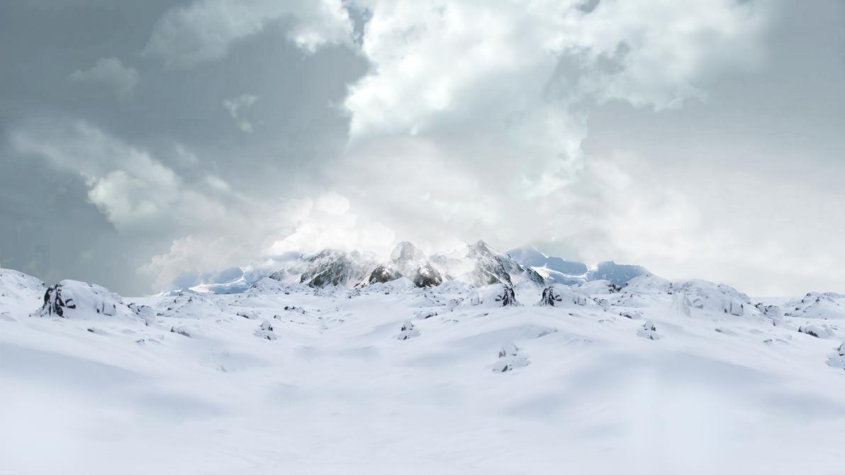 Snowyy by fatezo0m