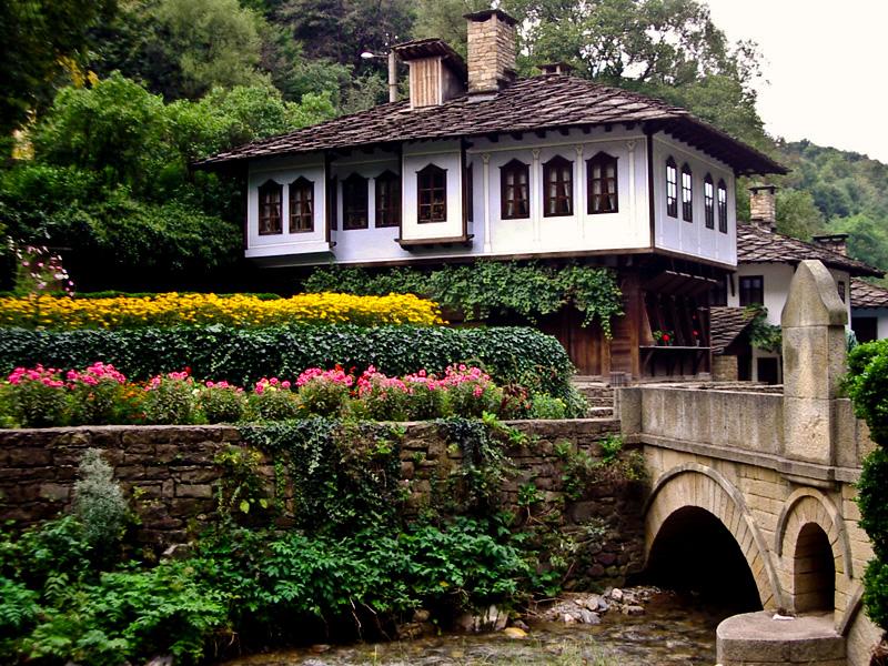 Etara in Bulgaria