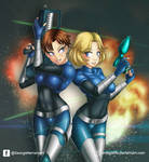 Perfect Dark Co-op
